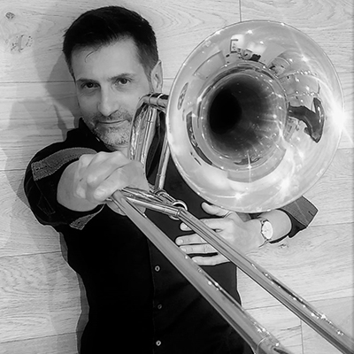 Eric Coron