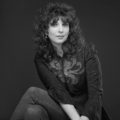 Sophie Teboul