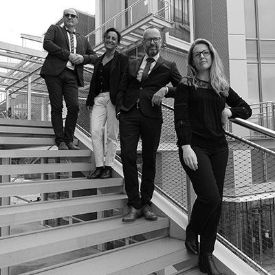 Jean-Marc Montaut Quartet